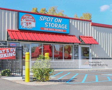 Storage Units for Rent available at 61 Maple Avenue, Catskill, NY 12414 Photo Gallery 1