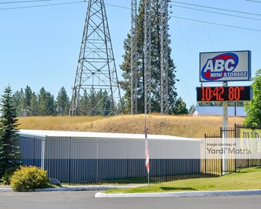 Storage Units for Rent available at 11122 North Newport Hwy, Spokane, WA 99218 Photo Gallery 1