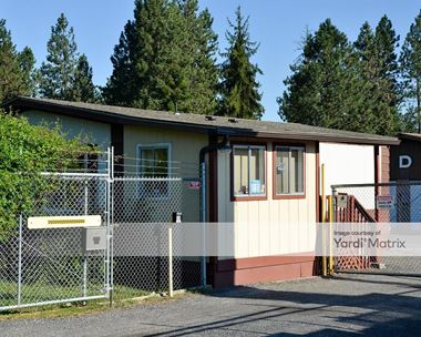 Storage Units for Rent available at 15501 North Newport Hwy, Mead, WA 99021 Photo Gallery 1