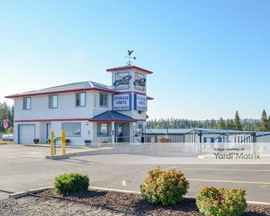 Storage Units for Rent available at 14106 North Market Street, Mead, WA 99021 Photo Gallery 1