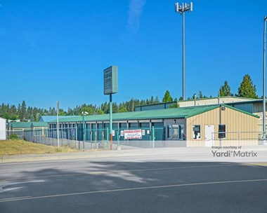 Storage Units for Rent available at 6215 North Government Way, Coeur D'Alene, ID 83815 Photo Gallery 1