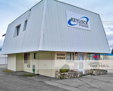 Storage Units for Rent available at 9906 North Government Way, Hayden, ID 83835 Photo Gallery 1