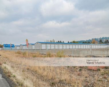 Storage Units for Rent available at 16715 Trent Avenue, Spokane Valley, WA 99216 Photo Gallery 1