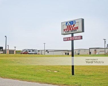 Storage Units for Rent available at 115 John Dodd Road, Spartanburg, SC 29303 Photo Gallery 1