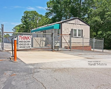 Storage Units for Rent available at 400 Fairview Road, Laurens, SC 29360 Photo Gallery 1