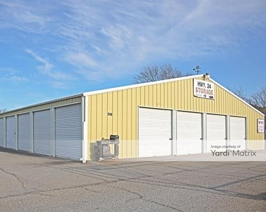 Storage Units for Rent available at 107 Muriel Lane, Anderson, SC 29626 Photo Gallery 1