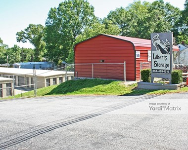 Storage Units for Rent available at 403 Pacolet Hwy, Gaffney, SC 29340 Photo Gallery 1