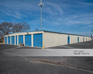 Storage Units for Rent available at 111 South Blackstock Road, Spartanburg, SC 29301 Photo Gallery 1