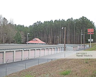Storage Units for Rent available at 4303 Edgewater Way, Anderson, SC 29621 Photo Gallery 1
