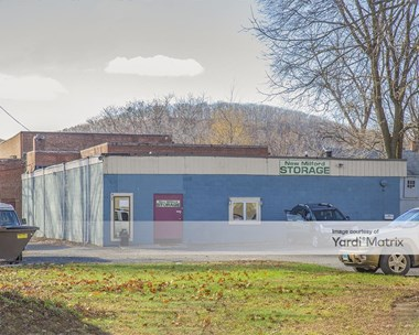 Storage Units for Rent available at 30 West Street, New Milford, CT 06776 Photo Gallery 1