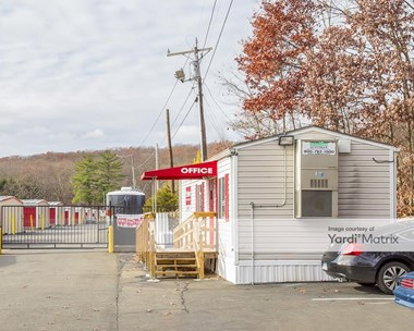 Storage Units for Rent available at 873 Main Street, Monroe, CT 06468 Photo Gallery 1
