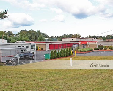 Storage Units for Rent available at 201 Lake Avenue, Bristol, CT 06010 Photo Gallery 1