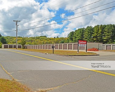 Storage Units for Rent available at 2 Commerce Drive, Columbia, CT 06237 Photo Gallery 1