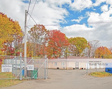Storage Units for Rent available at 76 Sanford Street, Hamden, CT 06514 Photo Gallery 1