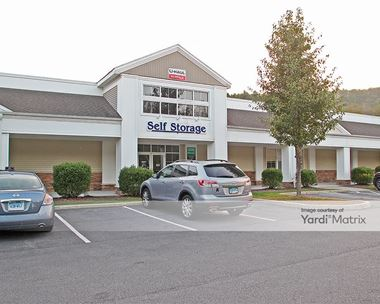 Storage Units for Rent available at 283 Main Street, New Hartford, CT 06057 Photo Gallery 1
