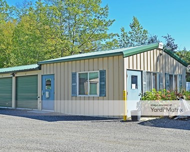 Storage Units for Rent available at 18 Colton Road, East Lyme, CT 06333 Photo Gallery 1