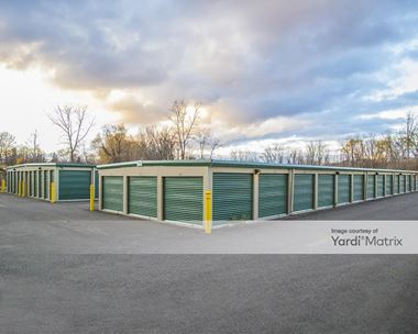 Storage Units for Rent available at 9 Diamond Avenue, Bethel, CT 06801 Photo Gallery 1