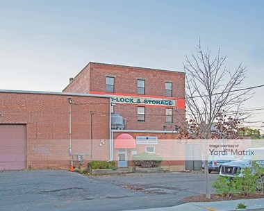 Storage Units for Rent available at 3 Holmes Street, Norwalk, CT 06851 Photo Gallery 1