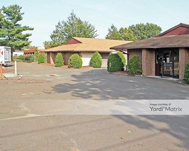 Storage Units for Rent available at 52 North Plains Industrial Road, Wallingford, CT 06492 Photo Gallery 1