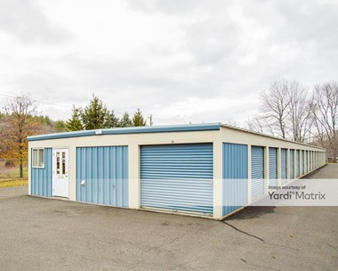 Storage Units for Rent available at 39 Bacon Pond Road, Woodbury, CT 06798 Photo Gallery 1