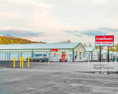 Storage Units for Rent available at 86 Pershing Drive, Derby, CT 06418 Photo Gallery 1