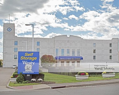 Storage Units for Rent available at 80 Brownhouse Road, Stamford, CT 06902 Photo Gallery 1