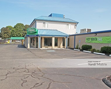 Storage Units for Rent available at 1156 Cromwell Avenue, Rocky Hill, CT 06067 Photo Gallery 1