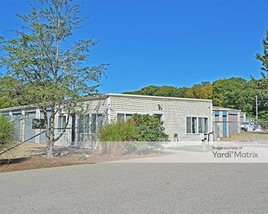 Storage Units for Rent available at 232 Shore Road, Old Lyme, CT 06371 Photo Gallery 1