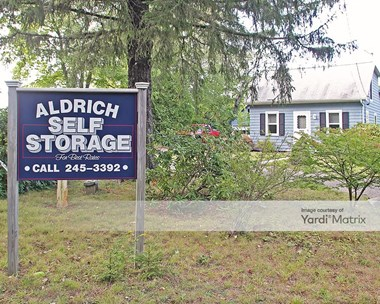 Storage Units for Rent available at 116 Fort Path Road, Madison, CT 06443 Photo Gallery 1