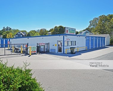 Storage Units for Rent available at 960 Bank Street, New London, CT 06320 Photo Gallery 1