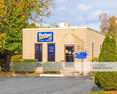 Storage Units for Rent available at 540 New Haven Avenue, Milford, CT 06460 Photo Gallery 1