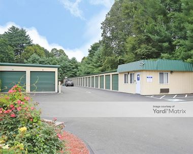 Storage Units for Rent available at 123 West Street, Simsbury, CT 06070 Photo Gallery 1