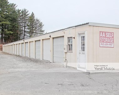 Storage Units for Rent available at 24 West End Street, Stafford Springs, CT 06076 Photo Gallery 1