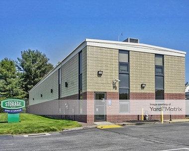 Storage Units for Rent available at 171 Roberts Street, East Hartford, CT 06108 Photo Gallery 1