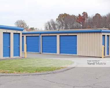 Storage Units for Rent available at 2 Market Circle, Windsor, CT 06095 Photo Gallery 1