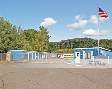 Storage Units for Rent available at 493 Old Turnpike Road, Plantsville, CT 06479 Photo Gallery 1