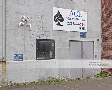 Storage Units for Rent available at 315 Peck Street, New Haven, CT 06513 Photo Gallery 1
