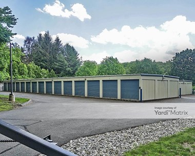 Storage Units for Rent available at 10 Stony Road, Bolton, CT 06043 Photo Gallery 1