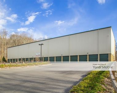 Storage Units for Rent available at 245 Spring Hill Road, Trumbull, CT 06611 Photo Gallery 1