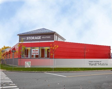 Storage Units for Rent available at 450 Putnam Avenue, Hamden, CT 06517 Photo Gallery 1