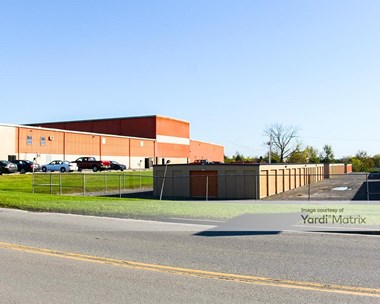 Storage Units for Rent available at 6772 Chrisphalt Drive, Bath, PA 18014 Photo Gallery 1