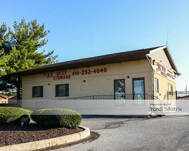 Storage Units for Rent available at 3813 Hecktown Road, Easton, PA 18045 Photo Gallery 1