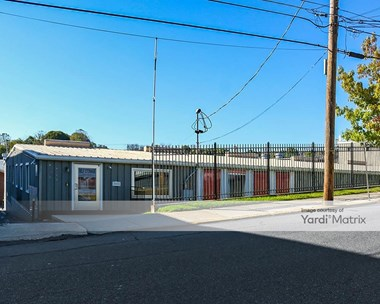 Storage Units for Rent available at 240 South Main Street, Nazareth, PA 18064 Photo Gallery 1