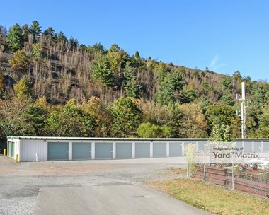 Storage Units for Rent available at 900 East End Avenue, Tamaqua, PA 18252 Photo Gallery 1