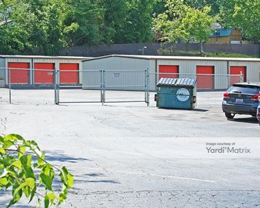 Storage Units for Rent available at 712 South Pendleton Street, Easley, SC 29640 Photo Gallery 1