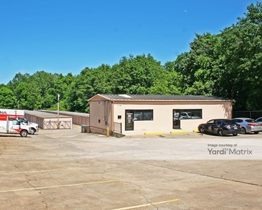 Storage Units for Rent available at 1114 West Floyd Baker Blvd, Gaffney, SC 29341 Photo Gallery 1