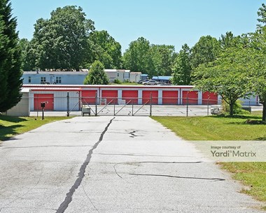 Storage Units for Rent available at 53 Little Virginia Road, Fountain Inn, SC 29644 Photo Gallery 1