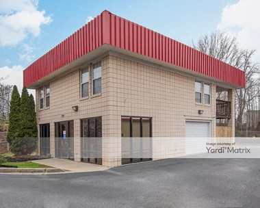 Storage Units for Rent available at 2926 Grandview Drive, Simpsonville, SC 29680 Photo Gallery 1
