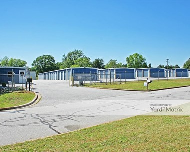 Storage Units for Rent available at 100 Prosperity Blvd, Piedmont, SC 29673 Photo Gallery 1