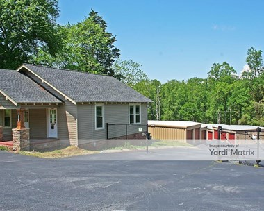 Storage Units for Rent available at 639 Arlington Road, Greer, SC 29651 Photo Gallery 1